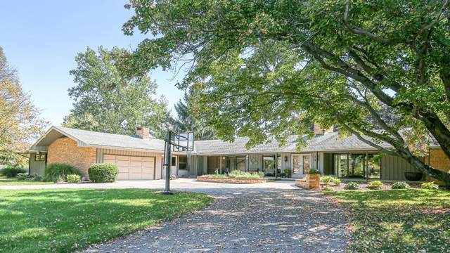 939 Topsail Trace, Lafayette, IN 47909 (MLS #202142109) :: The Carole King Team