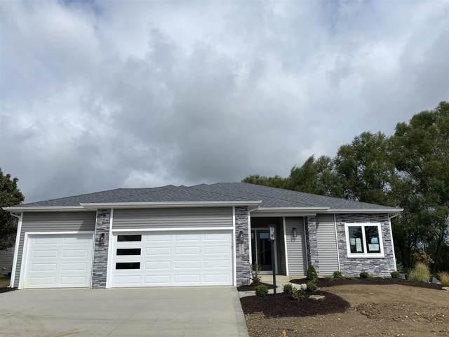 16319 Hawk Ridge Court, Harlan, IN 46743 (MLS #202142301) :: TEAM Tamara