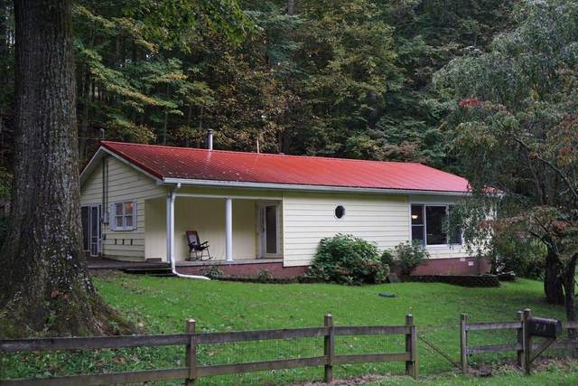 723 N County Rd 1040 W, West Baden Springs, IN 47469 (MLS #202142327) :: The Hill Team