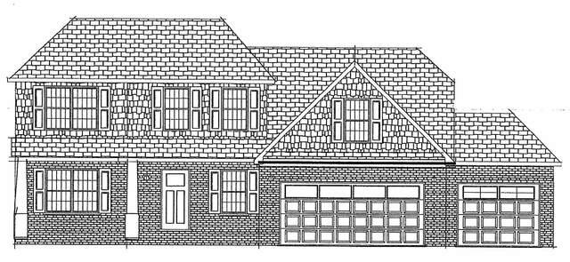1600 Leyden Court, Evansville, IN 47725 (MLS #202142376) :: JM Realty Associates, Inc.