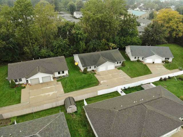 501-511 Apple Hill Way, Angola, IN 46703 (MLS #202142489) :: Parker Team