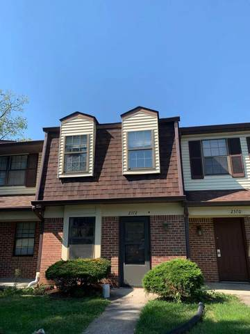 2372 S Henderson Street, Bloomington, IN 47401 (MLS #202142544) :: JM Realty Associates, Inc.