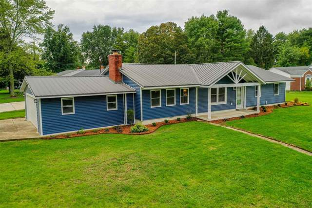 125 Highland Drive, Wabash, IN 46992 (MLS #202142553) :: The Carole King Team