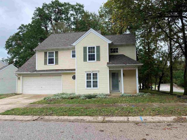423 E Laurelwood Court, Bloomington, IN 47401 (MLS #202142570) :: Aimee Ness Realty Group