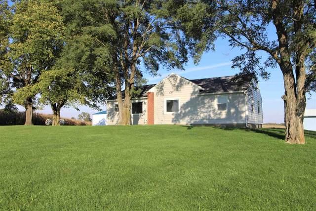 2311 N County Road 0 E W, Frankfort, IN 46041 (MLS #202142763) :: The Romanski Group - Keller Williams Realty