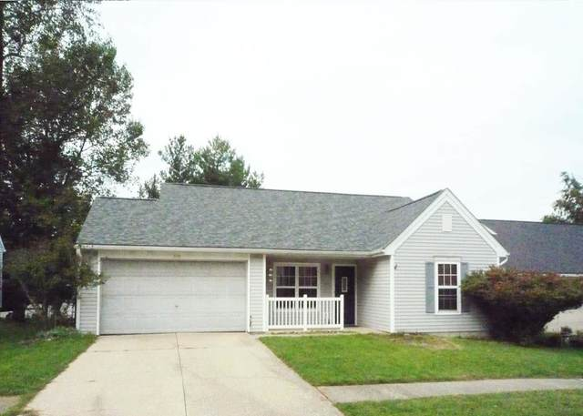 408 E Laurelwood Drive, Bloomington, IN 47401 (MLS #202142824) :: Aimee Ness Realty Group