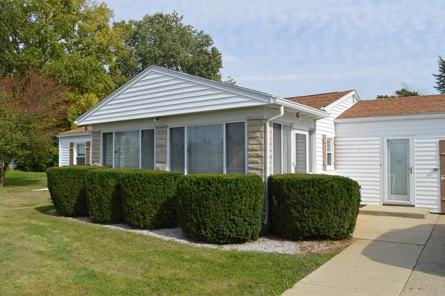 4819 S Florence Drive, Marion, IN 46953 (MLS #202142896) :: The Romanski Group - Keller Williams Realty