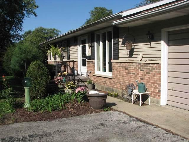 1107 E 7TH Street, Fowler, IN 47944 (MLS #202142898) :: The Romanski Group - Keller Williams Realty
