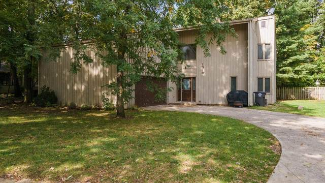 1319 Pine Mills Court, Fort Wayne, IN 46845 (MLS #202142905) :: TEAM Tamara