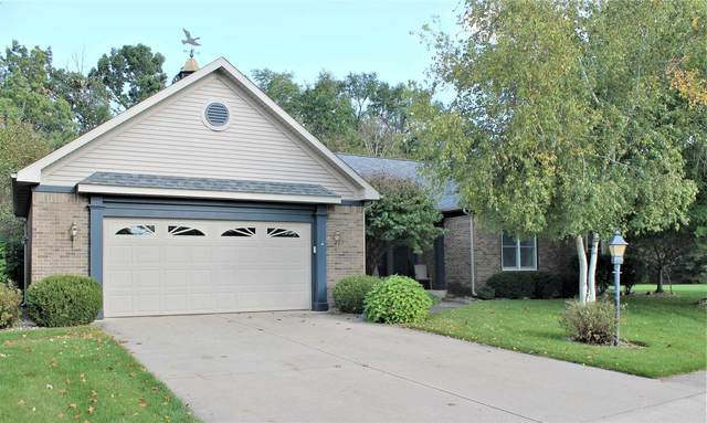 1614 Canton Drive, Goshen, IN 46526 (MLS #202142988) :: Aimee Ness Realty Group
