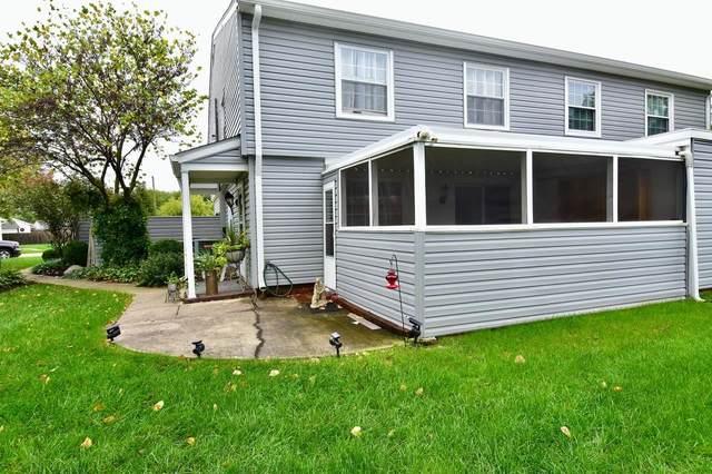 3262 Hanover Drive, Lafayette, IN 47909 (MLS #202143049) :: The Romanski Group - Keller Williams Realty