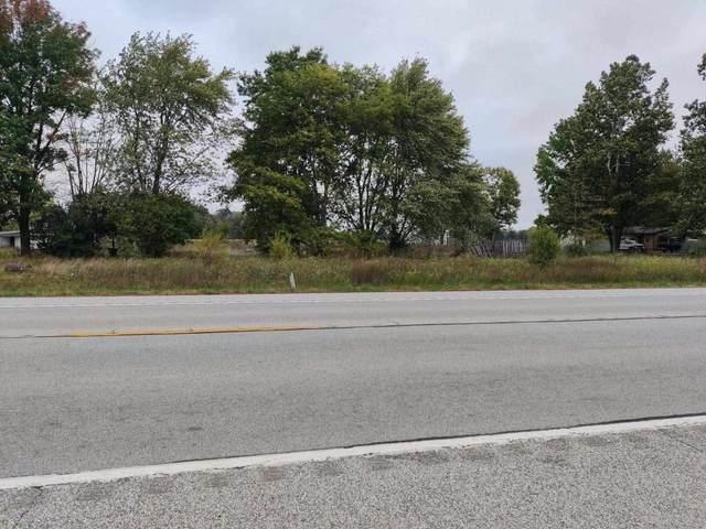 3700 W 400 S Road, Kokomo, IN 46902 (MLS #202143090) :: The Romanski Group - Keller Williams Realty
