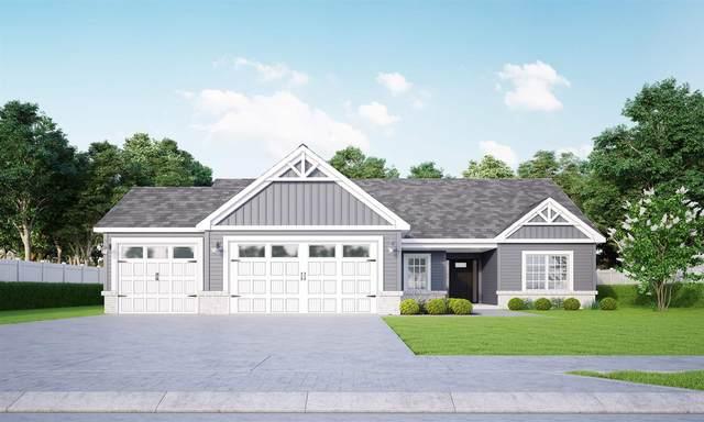4291 Admirals Cove Drive, Lafayette, IN 47909 (MLS #202143136) :: The Carole King Team