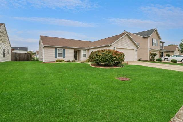 4120 Langley Drive, Lafayette, IN 47909 (MLS #202143152) :: The Carole King Team