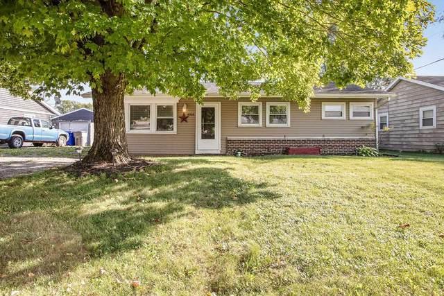 4908 Arrowhead Boulevard, Kokomo, IN 46902 (MLS #202143164) :: The Romanski Group - Keller Williams Realty