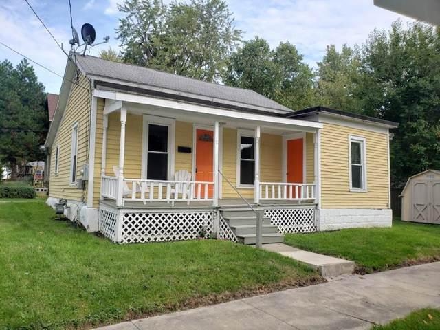 703 S Oak Street, Kendallville, IN 46755 (MLS #202143259) :: JM Realty Associates, Inc.