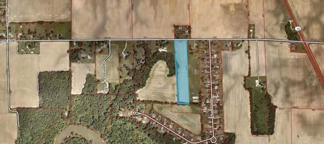 500 N, Marion, IN 46952 (MLS #202143335) :: The Romanski Group - Keller Williams Realty