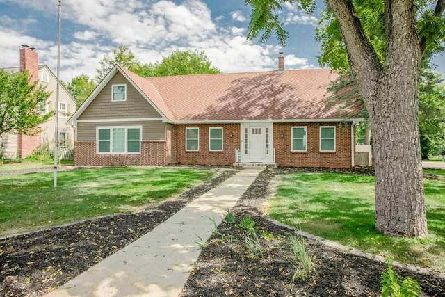 227 S Home Avenue, Rensselaer, IN 47978 (MLS #202143341) :: The Romanski Group - Keller Williams Realty