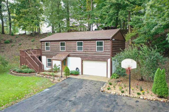 1963 Roundabout Road, Monticello, IN 47960 (MLS #202143404) :: The Romanski Group - Keller Williams Realty