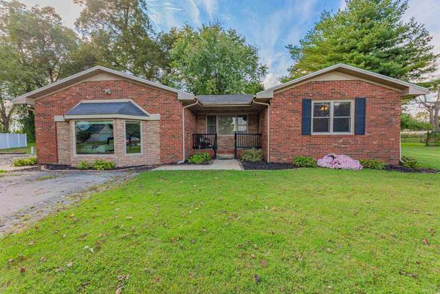 792 N Rebel Square W., Rockport, IN 47635 (MLS #202143504) :: The Hill Team