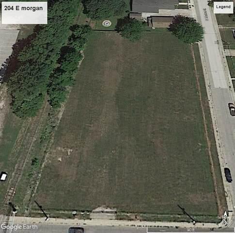 204 E Morgan Street, Kokomo, IN 46901 (MLS #202143507) :: The Romanski Group - Keller Williams Realty