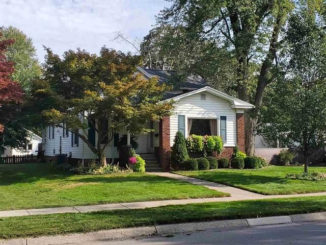 906 N Main Street, Auburn, IN 46706 (MLS #202143515) :: TEAM Tamara