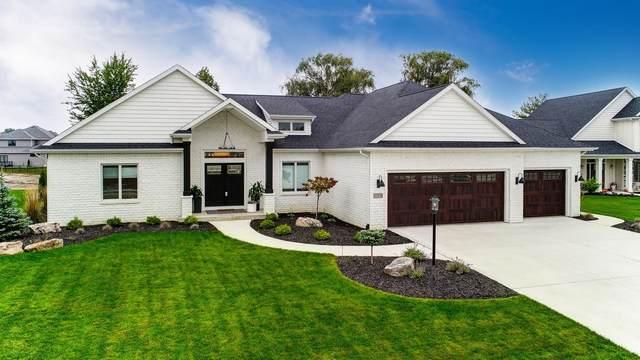 12991 Hallux Cove, Fort Wayne, IN 46845 (MLS #202143564) :: JM Realty Associates, Inc.