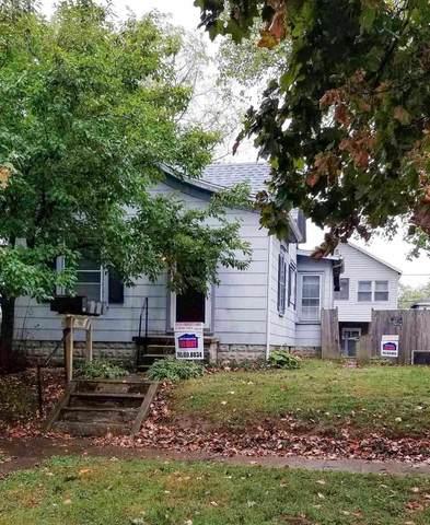 703 S Courtland Avenue, Kokomo, IN 46901 (MLS #202143605) :: The Romanski Group - Keller Williams Realty