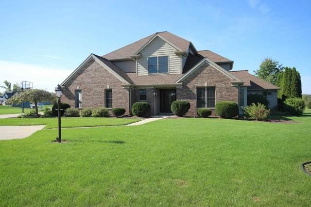 6240 N 530 W, Huntington, IN 46750 (MLS #202143633) :: JM Realty Associates, Inc.