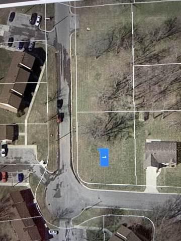 000 S Ivy Lane, Butler, IN 46721 (MLS #202143660) :: TEAM Tamara