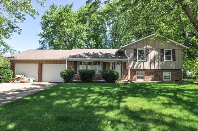 856 Barlow Street, West Lafayette, IN 47906 (MLS #202143683) :: The Romanski Group - Keller Williams Realty