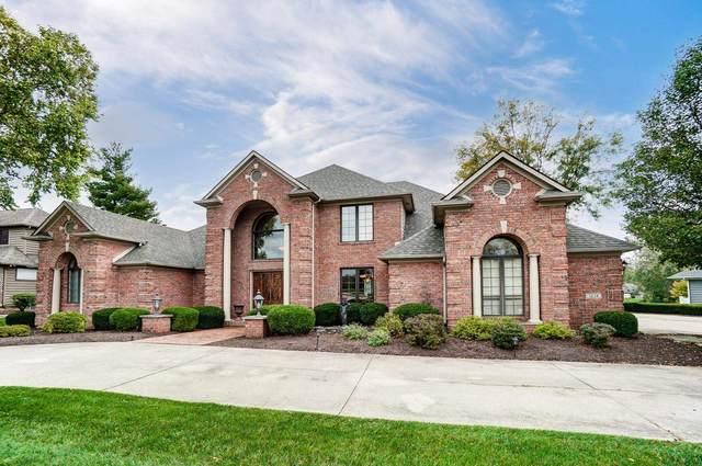 1434 Sevan Lake Court, Fort Wayne, IN 46825 (MLS #202143704) :: JM Realty Associates, Inc.