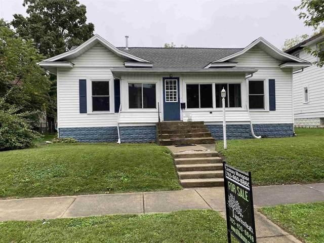620 S Indiana Avenue, Kokomo, IN 46901 (MLS #202143706) :: JM Realty Associates, Inc.