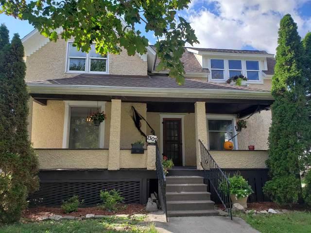 1307 S Van Buren Street, Auburn, IN 46706 (MLS #202143770) :: JM Realty Associates, Inc.