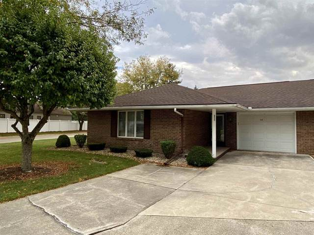 850 Ross Drive, Marion, IN 46953 (MLS #202143822) :: The Carole King Team