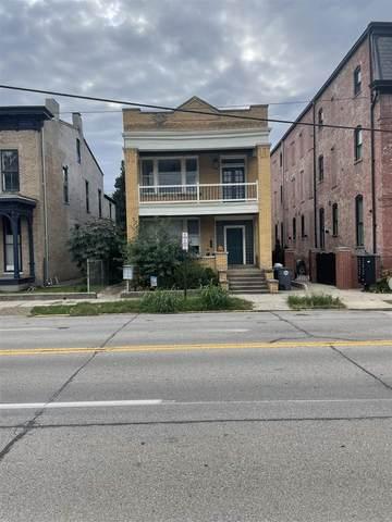 307 SE Second Street, Evansville, IN 47713 (MLS #202143843) :: The Hill Team