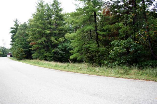 TBD LOT #11 Spice Valley Lane, Mitchell, IN 47446 (MLS #202143927) :: The Hill Team