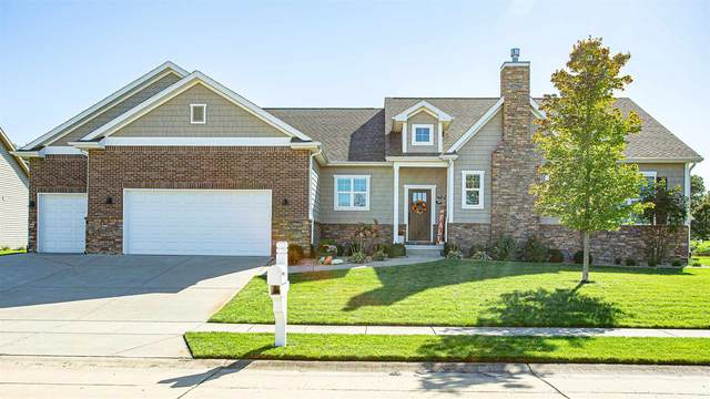 795 Topsail Trace, Lafayette, IN 47909 (MLS #202143942) :: Parker Team