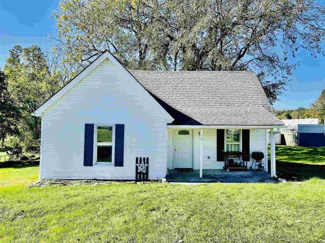 113 Indiana Avenue, Oolitic, IN 47451 (MLS #202143952) :: The Hill Team