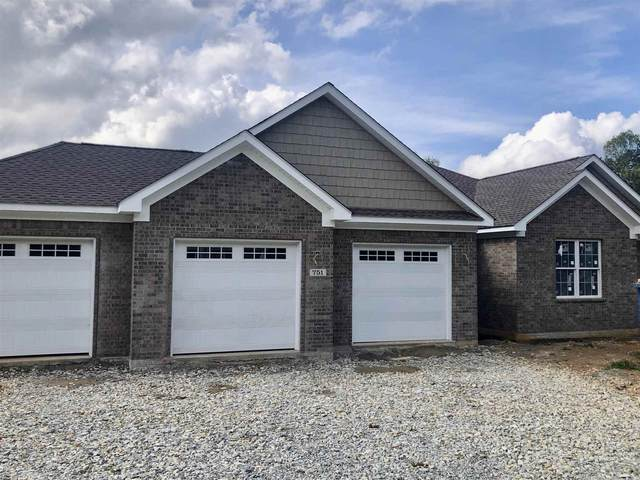 751 Pinewood Drive, Bedford, IN 47421 (MLS #202143974) :: The Hill Team