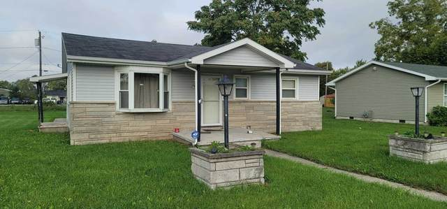3224 S Hamaker Street, Marion, IN 46953 (MLS #202143995) :: The Carole King Team