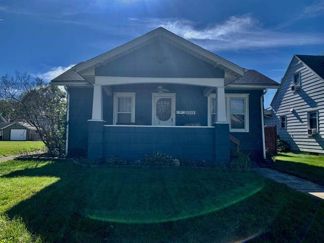 1709 E Lincolnway Highway, Mishawaka, IN 46544 (MLS #202144010) :: Parker Team