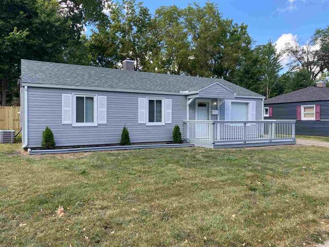 3427 Miami Street, South Bend, IN 46614 (MLS #202144102) :: Aimee Ness Realty Group