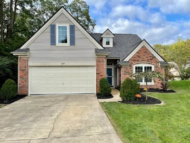 451 E Wylie Farm Road, Bloomington, IN 47401 (MLS #202144575) :: RE/MAX Legacy
