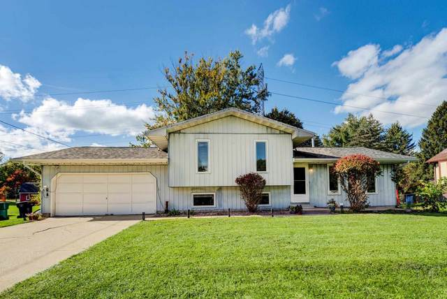61083 Old Spanish Trail, South Bend, IN 46614 (MLS #202144780) :: Aimee Ness Realty Group