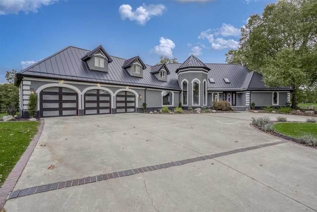 2515 Waterbend Drive, Elkhart, IN 46514 (MLS #202144853) :: Aimee Ness Realty Group