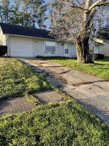 530 Hickory Lane, Monticello, IN 47960 (MLS #202144930) :: The Romanski Group - Keller Williams Realty