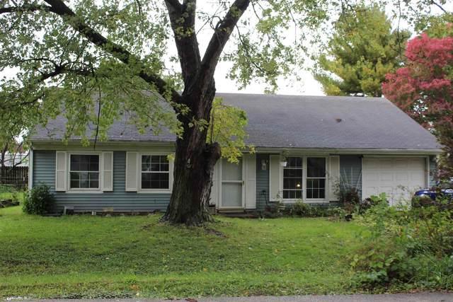 4502 Prairie Dog Road, Lafayette, IN 47909 (MLS #202145000) :: The Romanski Group - Keller Williams Realty