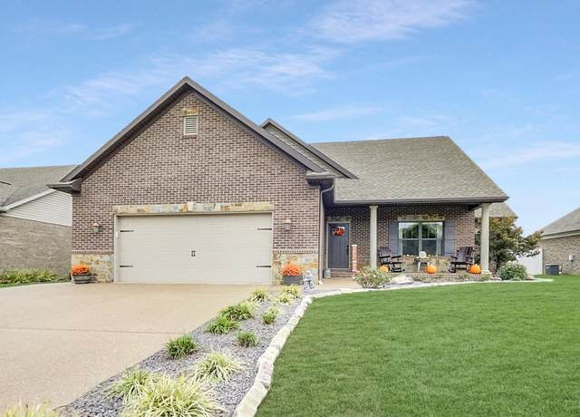 13223 Balboa Drive, Evansville, IN 47725 (MLS #202145079) :: Aimee Ness Realty Group