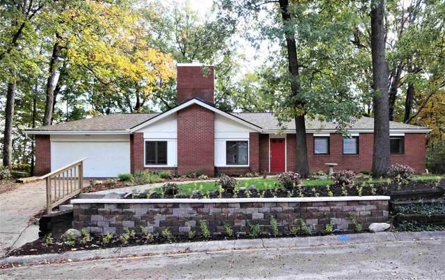186 Sumac Drive, West Lafayette, IN 47906 (MLS #202145088) :: The Romanski Group - Keller Williams Realty